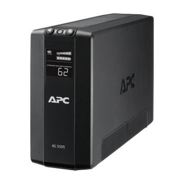 シュナイダーエレクトリック APC Ecommerce 550VA 100V 4年保証 BR550SE-JP4W