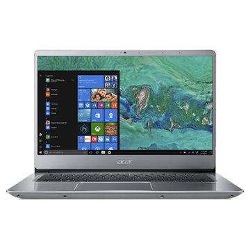 Acer SF314-56-H58U/S (i5-8265U/W10H64/シルバー) SF314-56-H58U/S