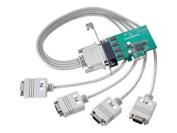 IODATA RS-232C拡張インターフェイスボード 4ポート RSA-EXP2P4