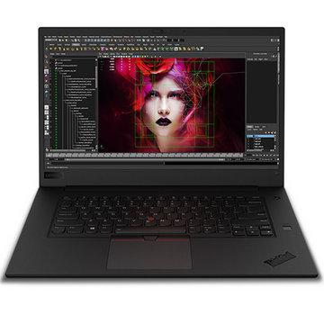 レノボ・ジャパン ThinkPad P1(i7/32/512/W10P/15.6) 20MES02700