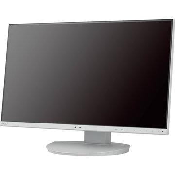 NEC 24型3辺狭額縁ワイド液晶ディスプレイ(白) LCD-EA241F