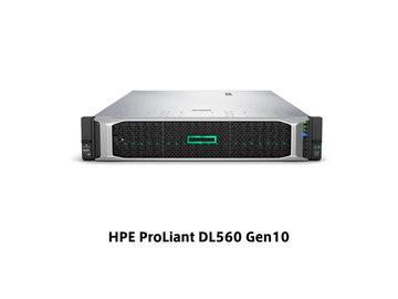 【エントリーでP7倍】 HP DL560G10 G6254 4P72C 256G 8SFF P408a P02874-291