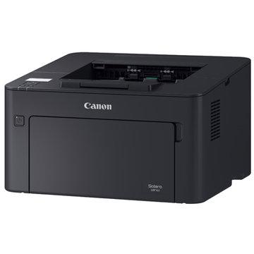 CANON A4モノクロレーザープリンター Satera LBP161 2438C017