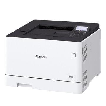 CANON A4カラーレーザープリンター Satera LBP662C 3103C011