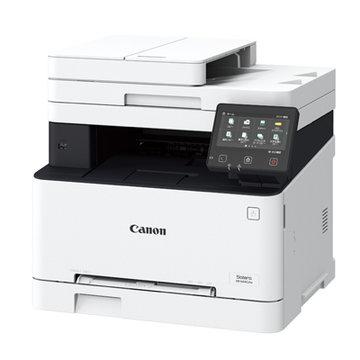 【エントリーでP10倍】 CANON A4カラーレーザー複合機 Satera MF644Cdw 3102C007