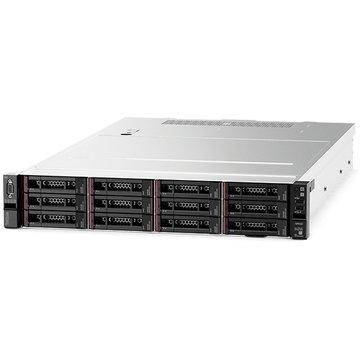 Lenovo(旧IBM) ThinkSystem SR550 モデル 7X04A07NJP 7X04A07NJP