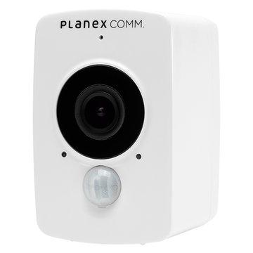 PLANEX ネットワークカメラ どこでもスマカメ CS-QV40B