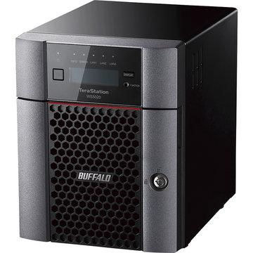 バッファロー WS IoT2019SE 4ベイデスクトップNAS 16TB WS5420DN16S9