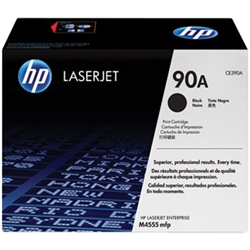 HP 90A トナーカートリッジ 黒 CE390A