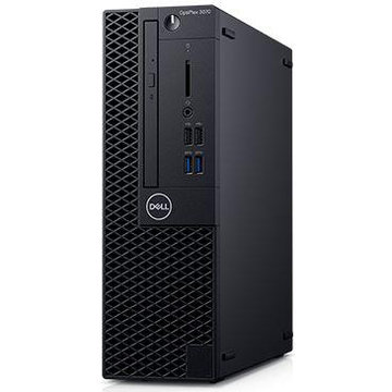 DELL OptiPlex3070SFF(10P/4/9i3/1T/SM/1Y) DTOP059-002N1