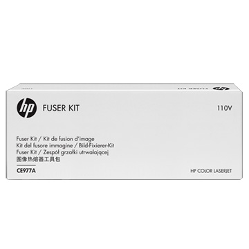 HP フューザーキット (CP5525) CE977A