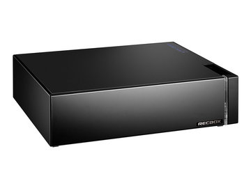 IODATA ハイビジョンレコーディングHDD「RECBOX」 3TB HVL-AAS3
