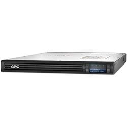 シュナイダーエレクトリック Smart-UPS 1200 RM 1U LCD 100V SMT1200RMJ1U
