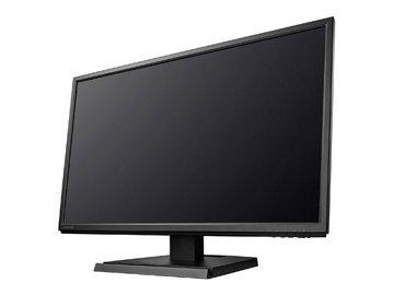 IODATA 「5年保証」USB-C搭載23.8型ディスプレイ ブラック LCD-CF241EDB