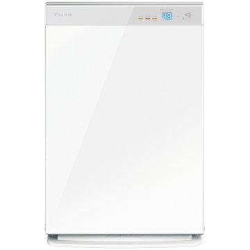ダイキン工業 加湿ストリーマ空気清浄機 (ホワイト) MCK70W-W