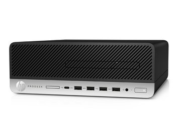 HP 600G5SF i5-9500/4/500m/P/O19HB/VGA 8FK49PA#ABJ