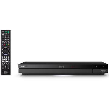 SONY HDD 3TB搭載BD/DVDレコーダー(チューナー×3) BDZ-FBT3000