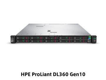 HP DL360G10 G5220 2P36C 64G8SFFP408a2PSNCGS P19771-291
