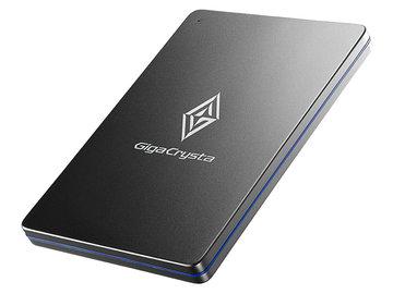 IODATA PCゲーム向け USB 3.0対応ポータブルSSD 512GB SSPX-GC512G