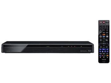 TOSHIBA HDD&BDレコーダー 2番組同時録画 2TB DBR-W2009