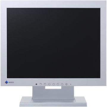 【エントリーでP10倍】 EIZO 15型カラー液晶モニター S1503-AT セレーングレイ S1503-ATGY