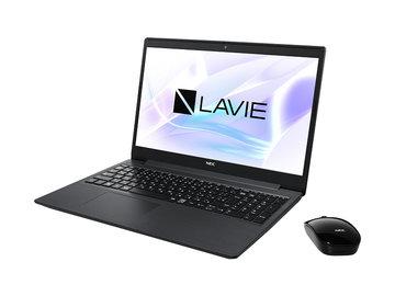 NEC LAVIE Note Standard - NS700/RAB カームブラック PC-NS700RAB
