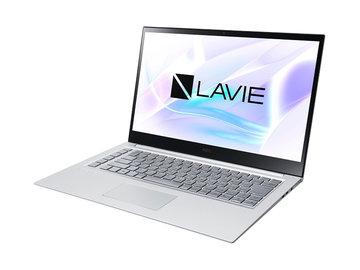 NEC LAVIE VEGA - LV650/RAS アルマイトシルバー PC-LV650RAS