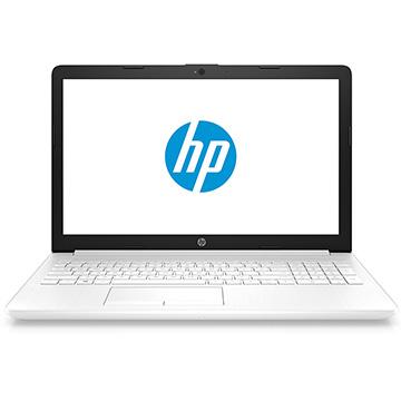 HP HP 15-db(15.6型/A6-9225/メモリ 4GB/HDD 1TB/Office H&B 2019) ピュアホワイト  7WN80PA-AAAA