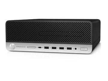 HP 600G5SF i5-8500/8/500m/P/O19/VGA 2B339PA#ABJ