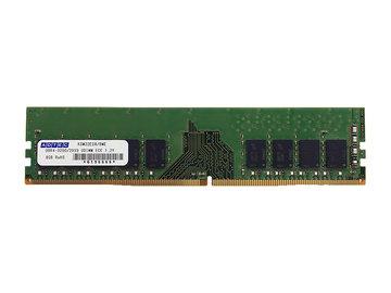 ADTEC DDR4-3200 信憑 UDIMM ECC 2Rx8 16GB [宅送] ADS3200D-E16GDB