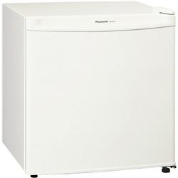 パナソニック 45L パーソナルノンフロン冷蔵庫(直冷式)(オフホワイト) NR-A50W-W