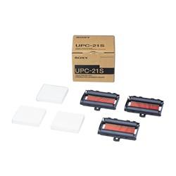 SONY Sサイズカラープリントパック UPC-21S