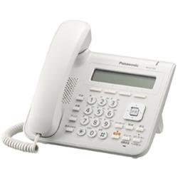 パナソニック SIP電話機 ベーシックモデル KX-UT123N