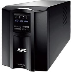 シュナイダーエレクトリック Smart-UPS 1500 LCD 100V 5Y SMT1500J5W
