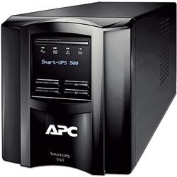 【エントリーでP10倍】 Schneider Electric Japan Smart-UPS 500 LCD 100V 5Y SMT500J5W