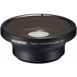OLYMPUS フィッシュアイコンバーター FCON-T01