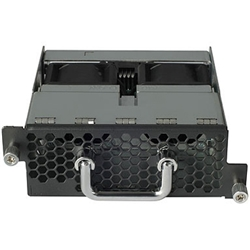 HP HPE 58x0AF Bck(pwr) Frt(prt) Fan Tray JC682A