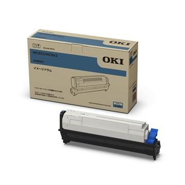 OKIデータ イメージドラム シアン MC862dn-T/862dn/852dn用 ID-C3MC