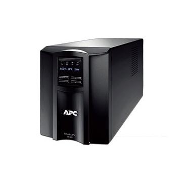 シュナイダーエレクトリック Smart-UPS 1500 LCD 100V OS5Y SMT1500JOS5