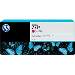HP HP771B インクカートリッジ マゼンタ B6Y01A