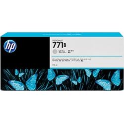 HP HP771B インクカートリッジ ライトグレー B6Y06A