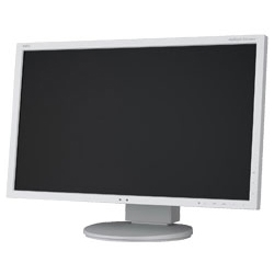 NEC 23型ワイド液晶ディスプレイ(白) LCD-EA234WMI