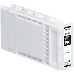 EPSON SureColor用 インクカートリッジ/350ml(フォトブラック) SC1BK35