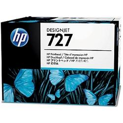 HP 727 プリントヘッド B3P06A