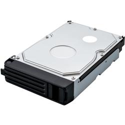 バッファロー 5000DWR WD Redモデル用オプション 交換用HDD 4TB OP-HD4.0WR