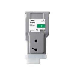 CANON インクタンク グリーン PFI-206G 5310B001