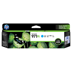 HP HP 971XL インクカートリッジ シアン(増量) CN626AA