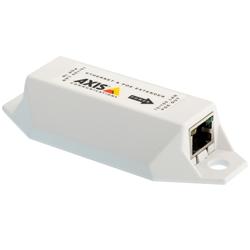 アクシスコミュニケーションズ AXIS T8129 PoE エクステンダー 5025-281