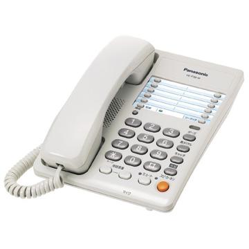 【枚数限定クーポン発行中!】 パナソニック 電話機 (ホワイト) VE-F39-W