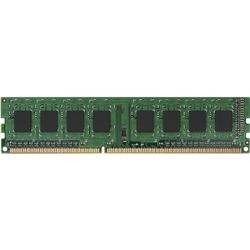 エレコム RoHS対応 DDR3-1600 240pin DIMM/8GB EV1600-8G/RO